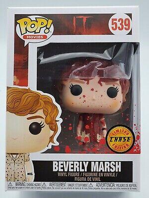 Pop Movies It 539 Beverly Marsh Funko Figure 95239 for sale online