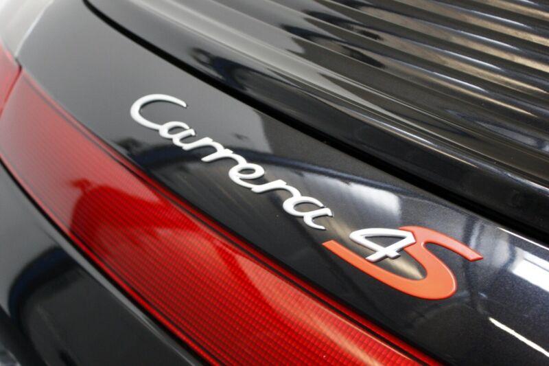 Porsche 911 Carrera 4S Coupé - 14
