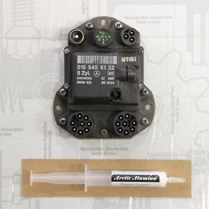 Mercedes-M119-5-0L-V8-EZL-Ignition-Module-015-545-61-32-500E-S500-SL500