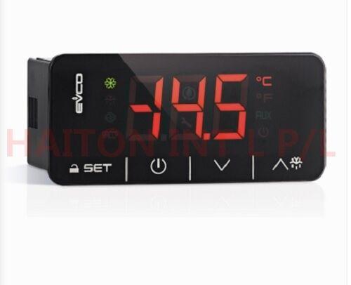 Digital Controller EVCO  EV3X21N7 230V 16A for normal temperature units