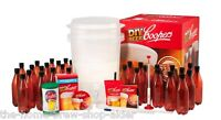 Coopers Diy Home Brew Starter Kit Choose Your Style Of Beer