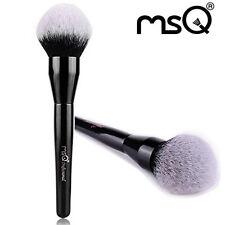 Free Kabuki Makeup Brush Professional Synthetic Hair Cosmetics Powder Brush MSQ
