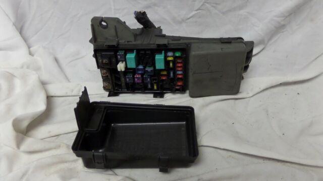 Honda Accord Fuse Box Relay Junction Block Panel 03 04 05 ...