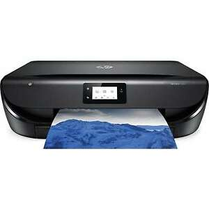 HP ENVY 5055 All-in-One Printer - Inkjet All-in-One Printers