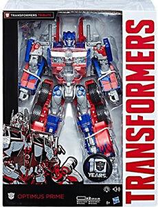 Optimus prime anniversary edition