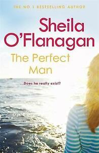 The-Perfect-Man-O-039-Flanagan-Sheila-Very-Good-Book