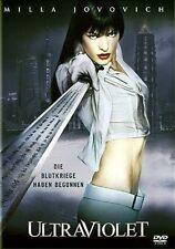 Ultraviolet ( Action-Sci-Fi ( Steekbook )) mit Milla Jovovich, Nick Chinlund
