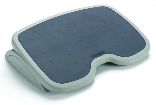 Kensington® Fußstütze SoleMate 0-15° Trittfläche: 45 x 35 cm anthrazit//...