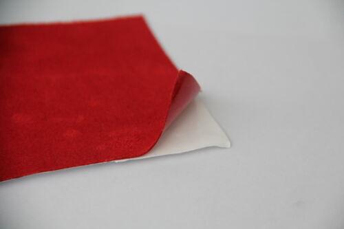 Microfaser Dachhimmel stoff mt 2mm kaschierung Selbstklebend Dehnbar Wohnmobil