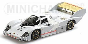 Porsche 956k Déploiement Version 1982 - 1:43 Minichamps