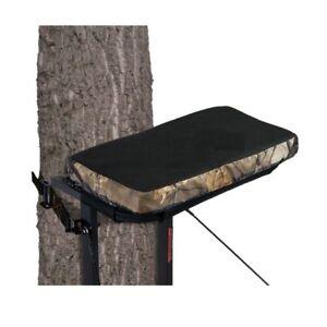 Muddy Cr87 V Standard Treestand Seat Cushion Dimensions