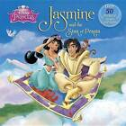 Jasmine and the Star of Persia (Disney Princess) by Random House Disney, Lara Bergen (Paperback / softback, 2015)
