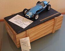 FERRARI 500 F1 1/32 Michele CONTI Azur Models Gd prix 1954 M.TRINTIGNANT