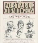 The Portable Curmudgeon 9780452266681 by Jon Winokur Paperback