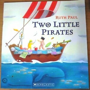 Two-Little-Pirates-by-Ruth-Paul-9781775431794