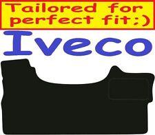 IVECO DAILY SU MISURA tappetini AUTO ** qualità Deluxe ** 2011 2010 2009