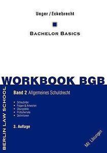 Workbook-BGB-Band-II-Brand-New-Free-P-amp-P-in-the-UK