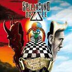 Unreal Fairytales by Spellbound/Spellbound/Spellbound Dazzle (CD, Jan-2011, Limited Access Records)