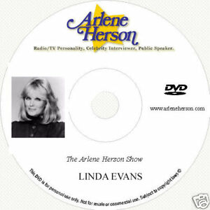 Linda-Evans-TV-Interview-30-Minutes-DVD