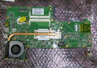 Hp Touchsmart Tm2-2100 Tablet Intel I3 380um Motherboard 626507-001