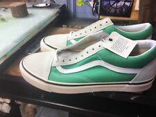 item 5 Vans Old Skool 36 DX (Anaheim Factory) Green White Size US 12 Men  VN0A38G2R1X -Vans Old Skool 36 DX (Anaheim Factory) Green White Size US 12  Men ... 341cd38ab02b