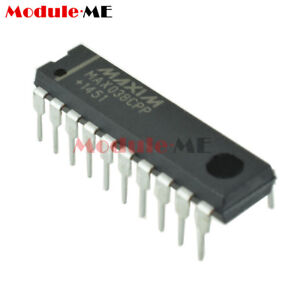 IC-MAXIM-MAX038CPP-DIP-20-TOP