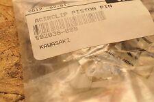 Pair of Piston Circlips Triumph 350 500 650 70-6869 WE479