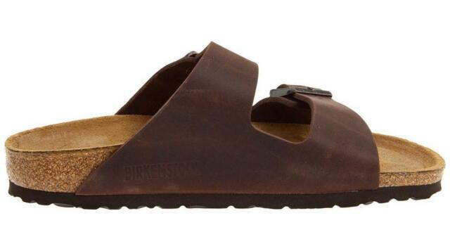 NEW Birkenstock Arizona Habana Sandals