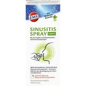 EMS Sinusitis Spray forte, 15 ml Lösung 11675184