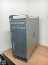 Apple Mac Pro A1186 (Early 2008) 3.1 8 Cores 2.8GHz 4GB 500GB TOWER EL CAPITAN