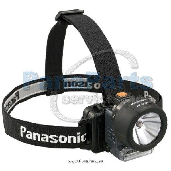 PANASONIC LED HEAD LAMP BF-262B