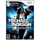 Michael Jackson: The Experience -- Special Edition (Nintendo Wii, 2010)