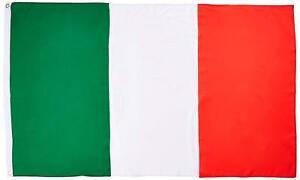 Bandiera-Italia-90-x-140-cm-Flag-Nazionale-Mondiali-Europa-Tricolore-Senza-Asta