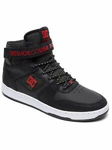 DC-Shoes-Pensford-SE-Scarpe-Sportive-Nero-PENSFORD-SE-XKWR