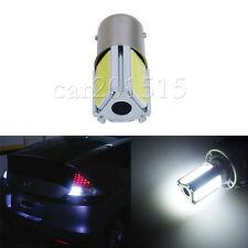 1x HID 1156 P21W 36led COB LED For Car Backup Reverse Light Lamp Bulb White