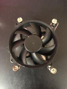 Torre Hp Z230 CPU Disipador De Calor Y 4 Pin Ventilador
