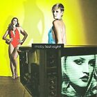Last Night by Moby (Richard Melville Hall) (CD, Apr-2008, Mute)