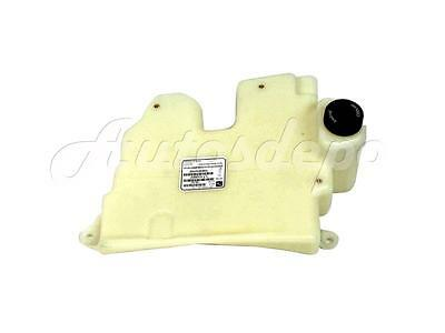 FOR 94-04 CHEVY PICKUP S-10 / 95-05 GMC ENVOY COOLANT TANK