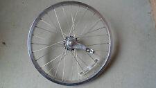 "Schwinn Stingray Krate Bike 20"" Rim Rear Wheel"