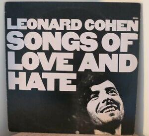 LEONARD-COHEN-Songs-Of-Love-And-Hate-VINYL-LP