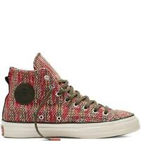 Converse X Missoni Ctas '70 Hi forest Night..men 9.5 Or Women 11.5..ships Fast