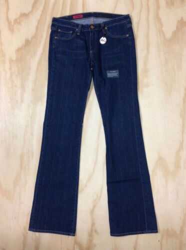 X Jeans Goldschmied Donna Adriano L'Angel 30 Blue Nwt Ag Denim Bootcut 35 v6E8Fwq0