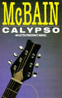 Calypso by Ed McBain (Paperback, 1980)