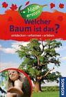Mein erstes Welcher Baum ist das? von Holger Haag (2012, Taschenbuch)