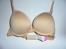 8b5d18427d item 6 No Boundaries Women s Push Up Bra Tan Nude Underwire Size 34B -No  Boundaries Women s Push Up Bra Tan Nude Underwire Size 34B