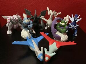 Pokemon-2018-McDonald-s-Complete-Set-of-8-Figures-Toys-Only