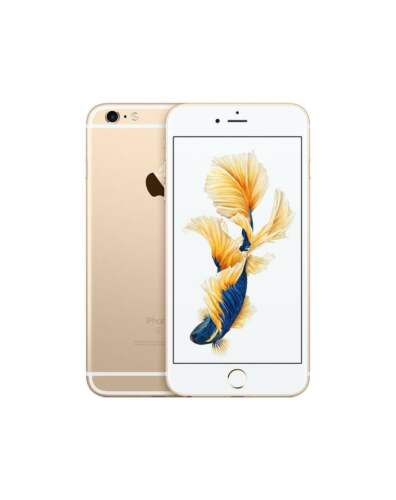 1 of 1 - New Apple iPhone 6s 16GB GOLD Unlocked Smartphone SIM Free iPhone Cheapest