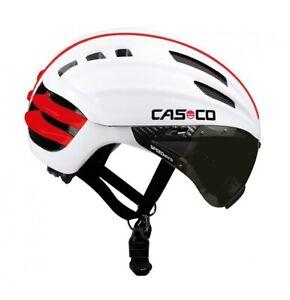 Casco-Speedairo-Colore-Bianco-Taglia-M-54-59-cm