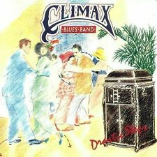 Climax Blues Band - Drastic Steps [New CD] Digipack Packaging