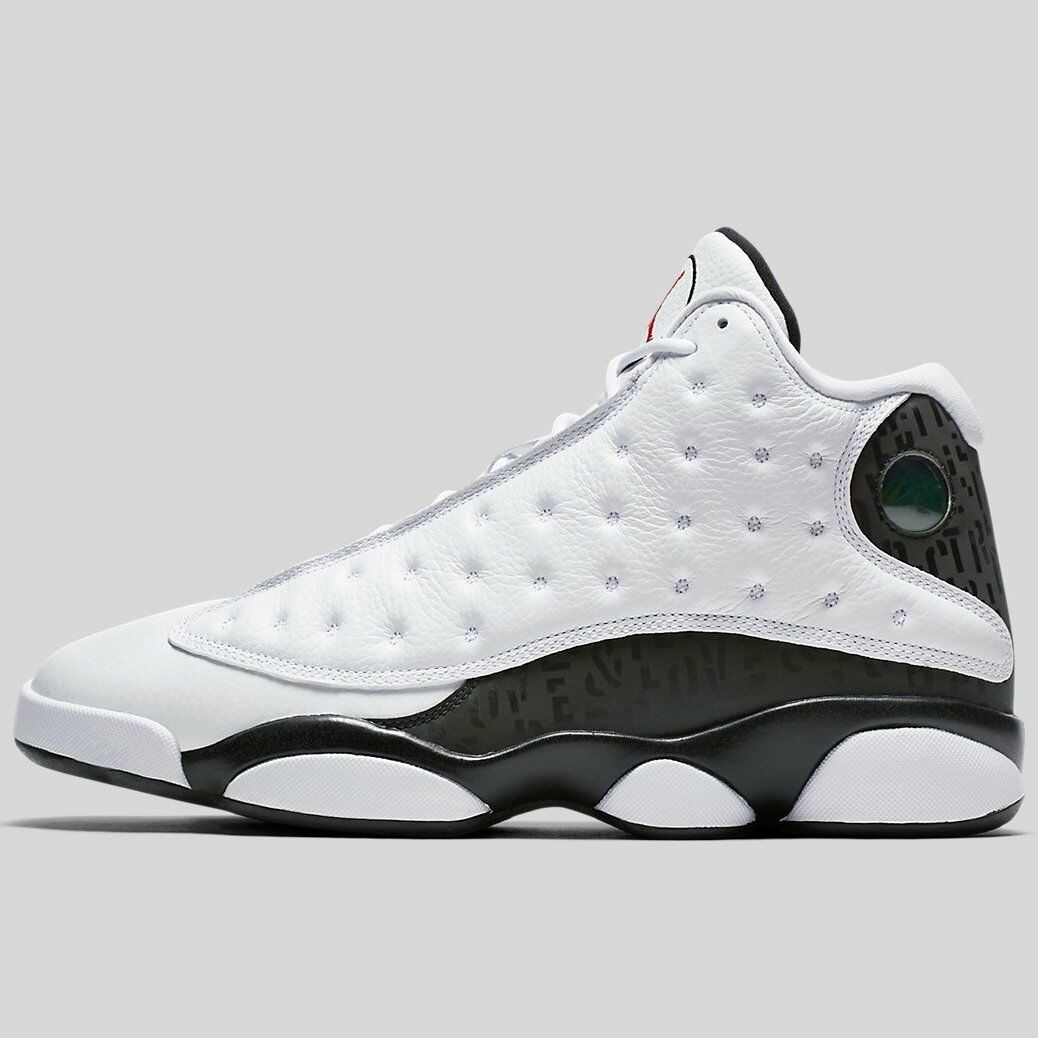 2017 Nike Air Jordan 13 XIII Retro SNGL DAY 13. Love & Respect Size 13. DAY 888164-112 51e73a